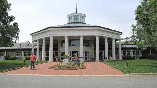 Daniel Stowe Gardens, Belmont NC