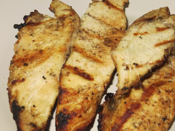 garlic chicken 001