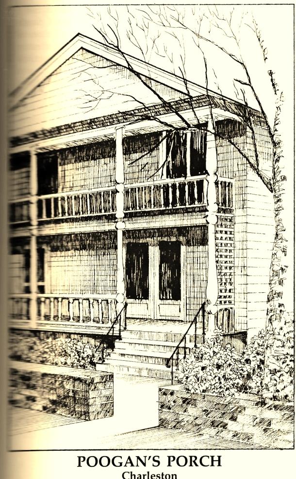 poogan's porch