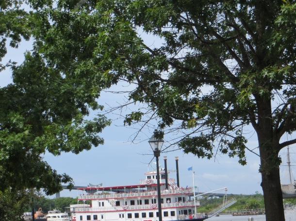 Riverfront - Savannah