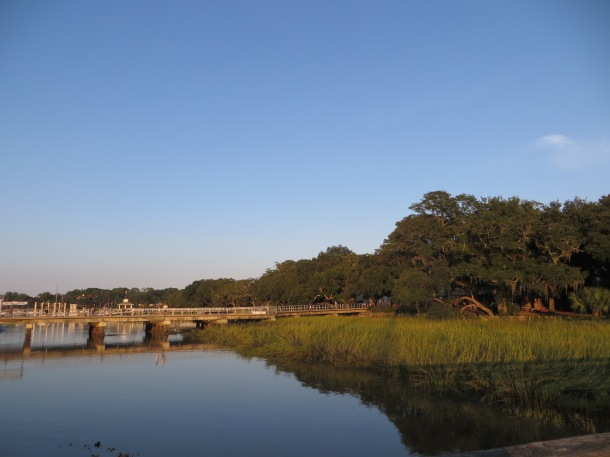 Skull Creek - Hilton Head Island, SC