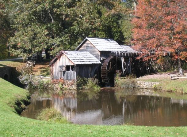 Mabry Mill, Virgina