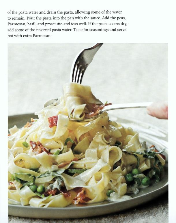 Straw & Hay Recipe  Page 2