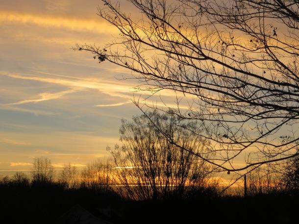 sunset 002