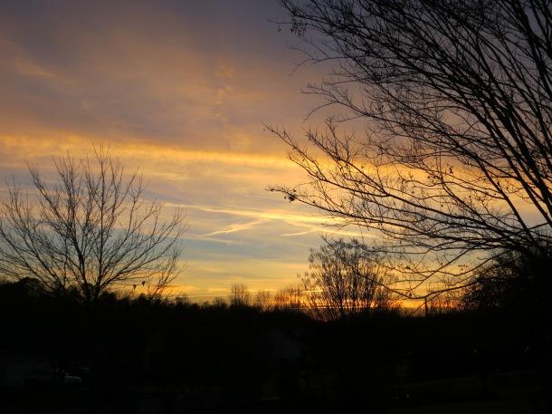 sunset 003