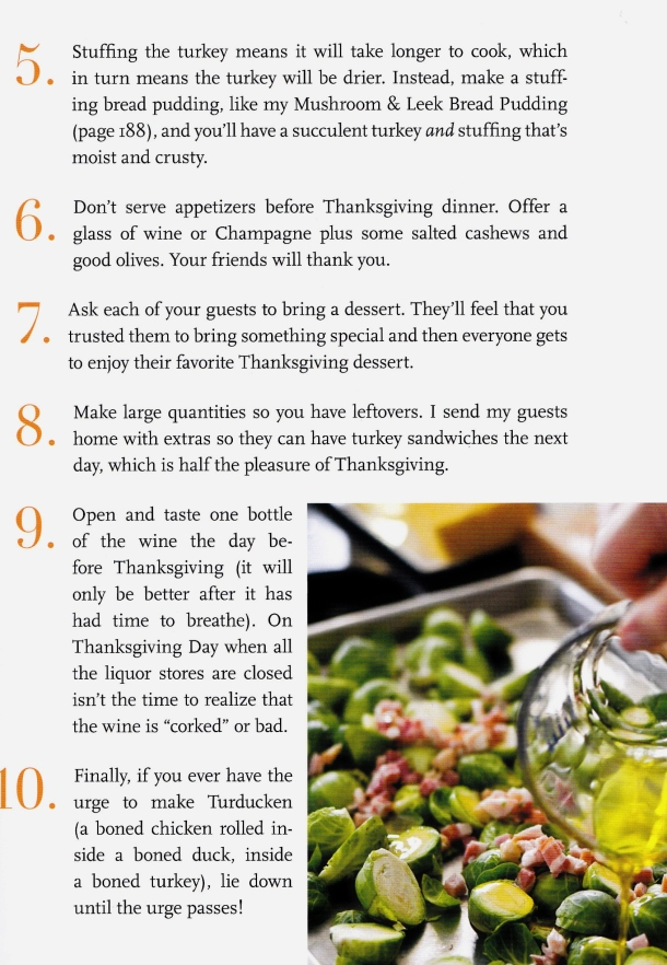 thanksgiving ina tips 2