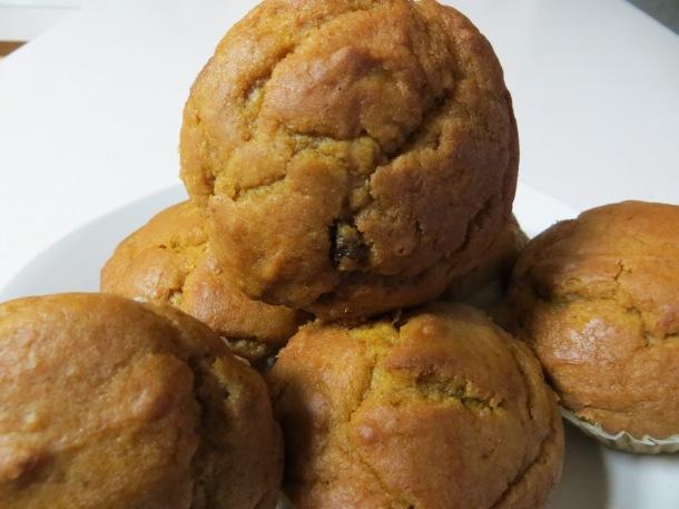 tonya, pasta, muffins 011