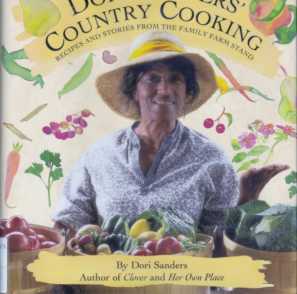 dorrie sanders cookbook