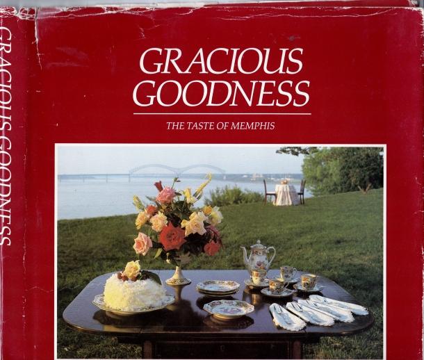 memphis cookbook