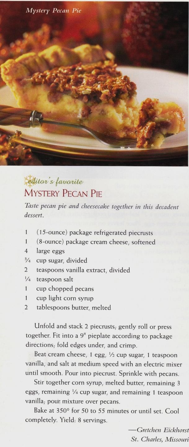 pecan cc pie