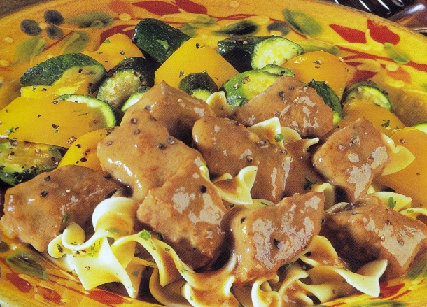crockpot beef and noodles2
