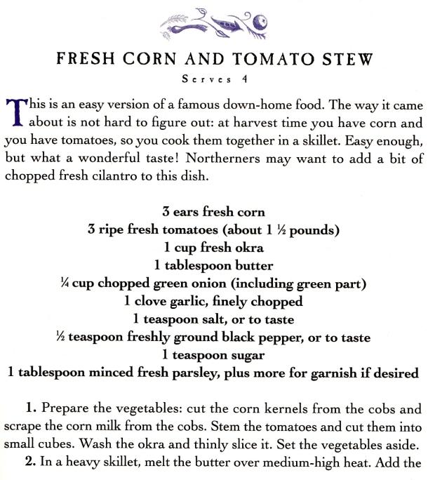 corn & okra stew 1