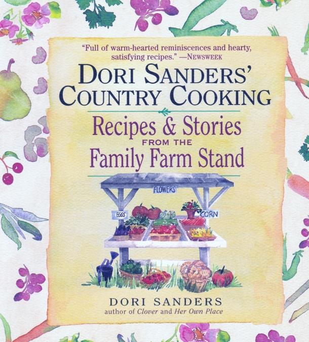 dori sanders cookbook