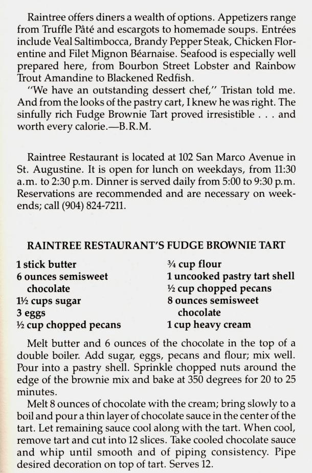 st augustines raintree restaurant 2