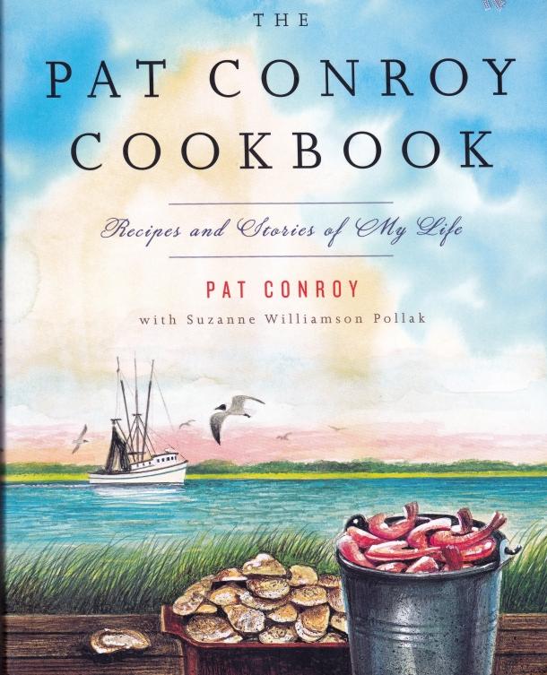 pat conroy book