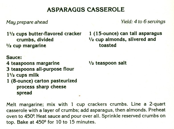 asparagus-casserole